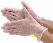 Găng tay PVC  - 12″, Size M