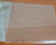 Ván nhựa(trắng trong) - 1.5mmx0.95mx1.5m