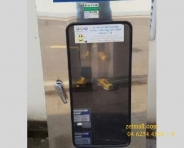 Tủ Inox - 1000(H)x600(W)x450(D)
