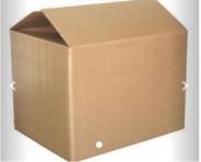 Thùng carton 580x470x90mm 5  lớp;Sóng AB,GiấyHà Bắc
