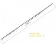 Thước dẹp  50cm