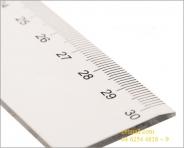Thước kẻ Mika 30cm