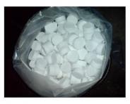 Sodium Cyanide NaCN 99.3%