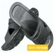 Dép chống tĩnh điện, chất liệu EVA (màu đen)