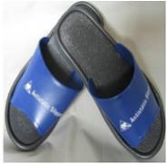 Dép chống tĩnh điện, chất liệu PVC