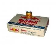 Nước ngọt Red bull