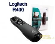 Bút trình chiếu laser LOGITECH R400