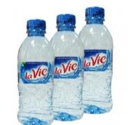 Nước uống chai 350ml