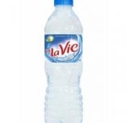 Nước uống chai 500ml