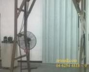 Cần trục di động 2.750 x 3,000mm