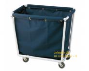 Xe đẩy đồ giặt- 900x650x850mm