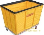 Xe đẩy đồ giặt- 950x650x780mm