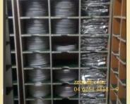 Tủ gỗ- 1780x370x1820
