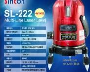 Máy cân bằng laser-Sincon SL-222