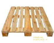 Pallet gỗ 1200x800x150mm