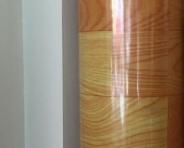 Thảm trải sàn vân gỗ  2mx10m