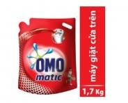 Nước xả vải  - OMO 1,8liter