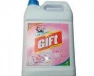 Nước lau sàn - Gift,4kg