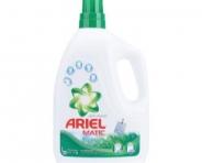 Nước giặt - Ariel 1,5 lít