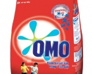 Ô mô - OMO 4,5kg