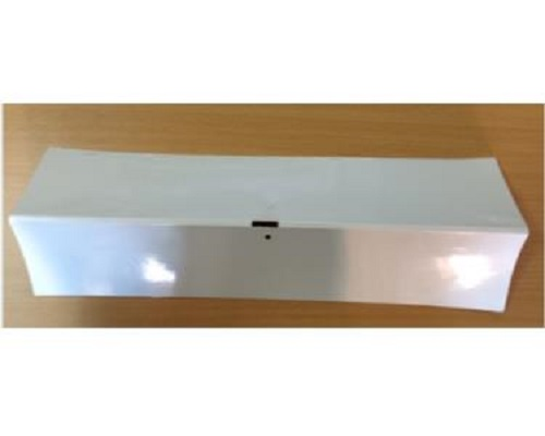 Hộp Duplex (Nắp) 16.5x40cm,Ivory 350