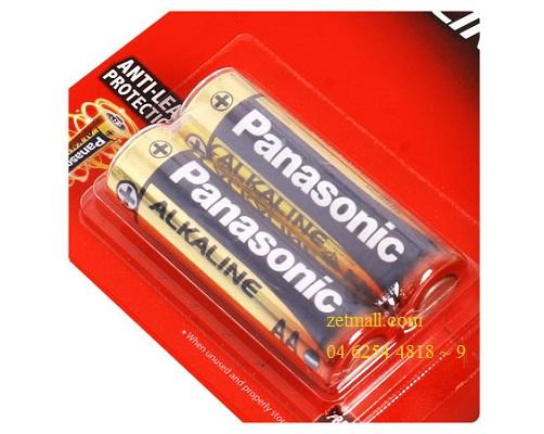 Pin Panasonic AAA 1,5v