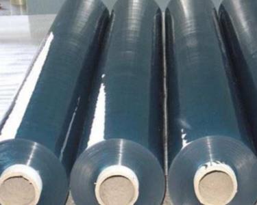 Màn nhựa PVC 400mmx50mx0.5mm