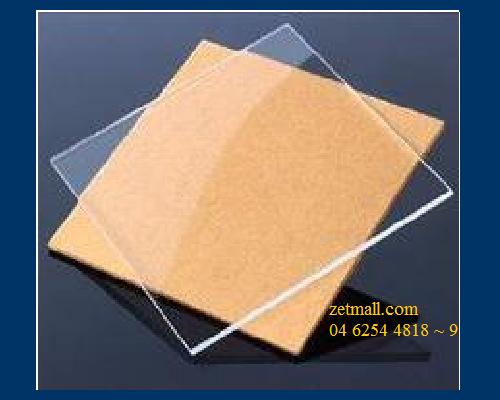 Tấm Mica - 1.22x2.44m (RxD), độ dày 5 mm