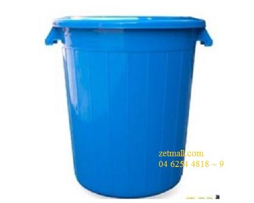 Thùng nhựa  75 lit