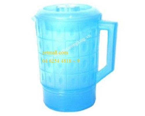 Ca nhựa  2.5l