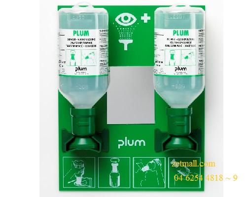 Nước rửa mắt khẩn cấp Plum 500ml