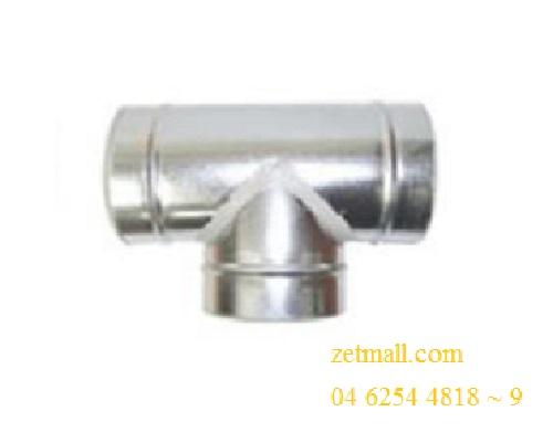 Tê chia ống gió  3D300-300x300x300