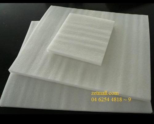 PE Foam - 300x300x2.5mm