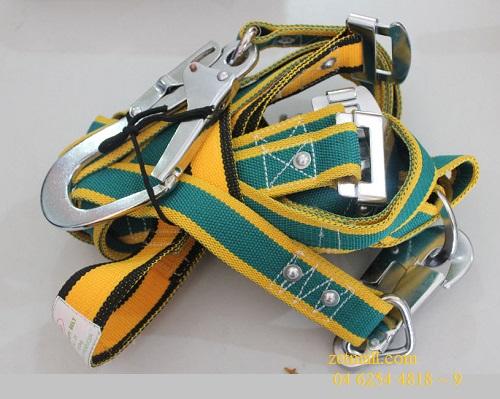Dây đai an toàn- D200xR4,7cm