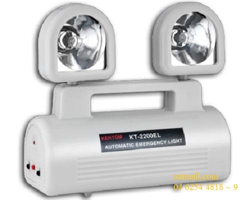Đèn khẩn cấp Kentom KT2200