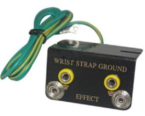 Ổ điện cắm tĩnh điện PHG-755