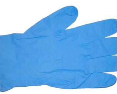 Găng tay Nitrile -12″-Size S,M,L