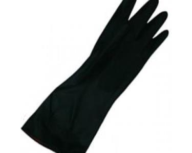 Găng tay cao su chống hoá chất - 300mm- 320mm