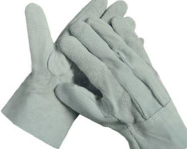 Găng tay da hàn 50cm