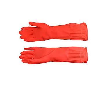 Gang tay cao su 35 cm