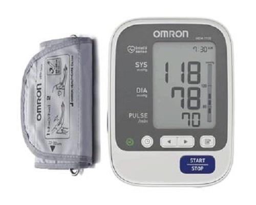 Máy đo huyết áp 107x79x141mm