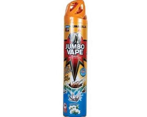 Xịt côn trùng - Jumbo VAPE