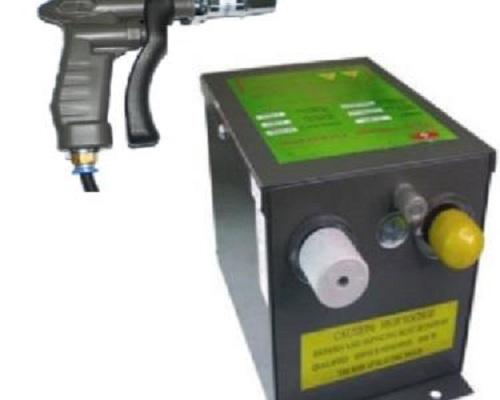 Nguồn cung cấp cho ion hóa Air Gun - SL-007
