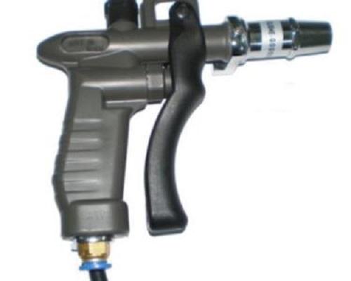 Lon hóa Air Gun - SL-400D