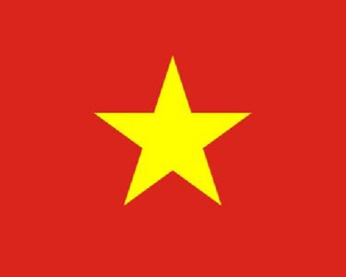 Cờ Việt Nam 110*75cm
