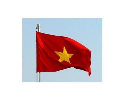 Cờ Việt Nam 0.9mx1.3m