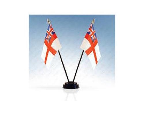 Đế cờ để bàn 45cm