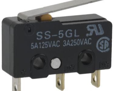 Công tắc hành trình SS-5GL